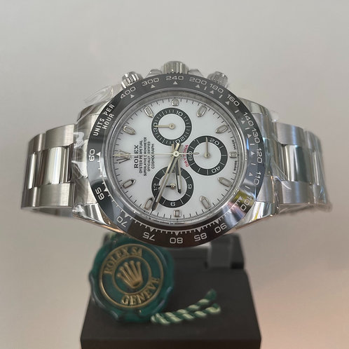 Rolex Oyster Perpetual Daytona