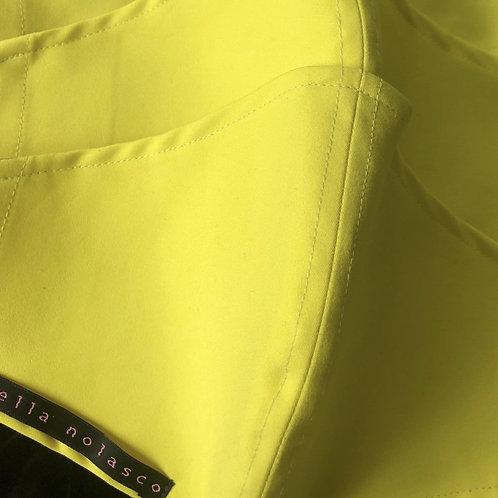 Sporty Yellow