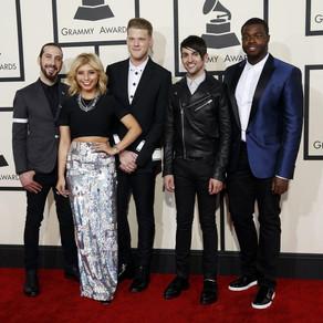 KIRSTIN MALDONADO in Grammy Awards
