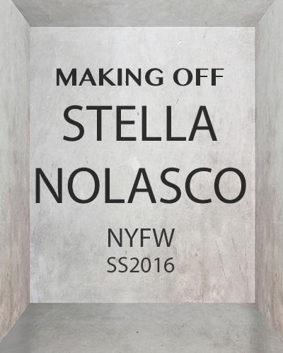 STELLA NOLASCO NYFW 2016