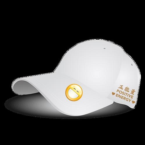 "Positive 3K Designer Cap - ""True Joy"""
