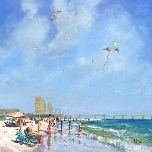 PCB- Panama City Beach