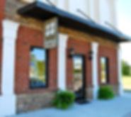 Dogwood Gallery & Framer_exterior