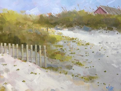 Cherry Grove Beach