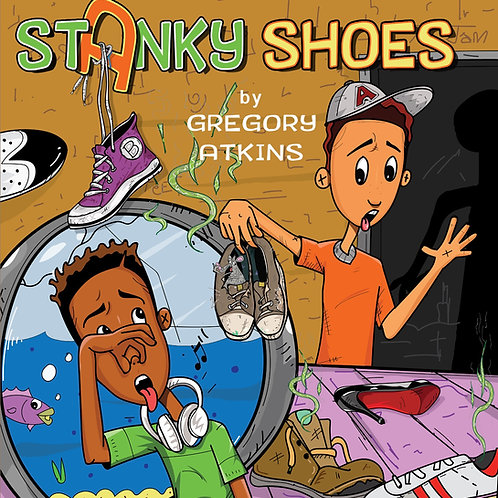 STANKY SHOES