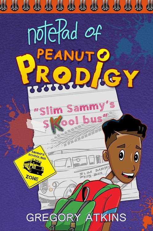 SLIM SAMMY'S SKOOL BUS