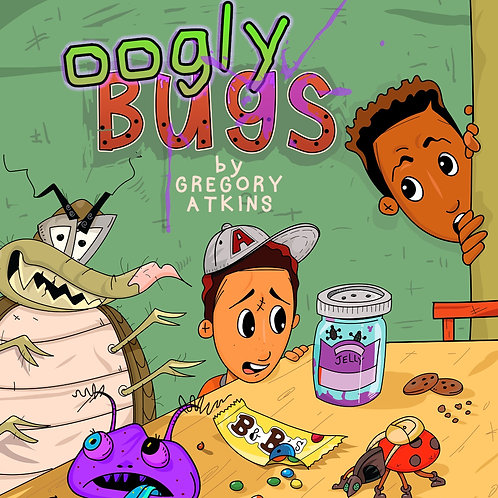 OOGLY BUGS