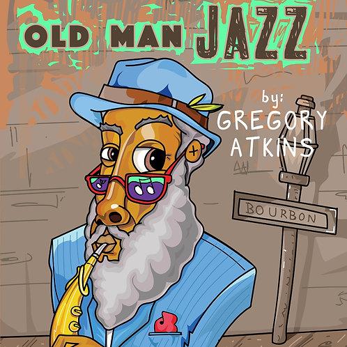 OLD MAN JAZZ