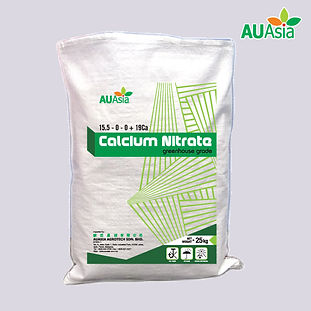 GRANULAR TRACE ELEMENTS-Calcium nitrate.