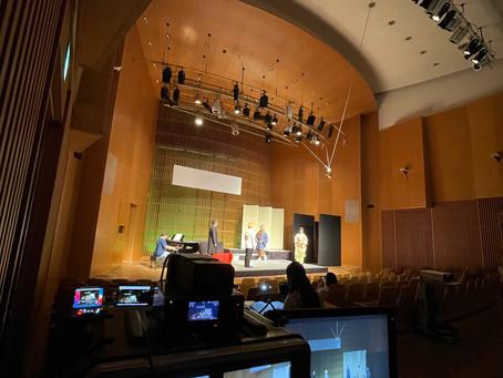 上方オペラ工房 北九州公演「蝶々夫人」