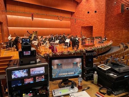 FFG「ニューイヤーコンサート2021」