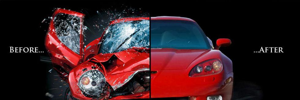 auto body shop services rochester michigan