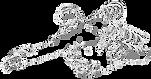 Diver b Design Logo