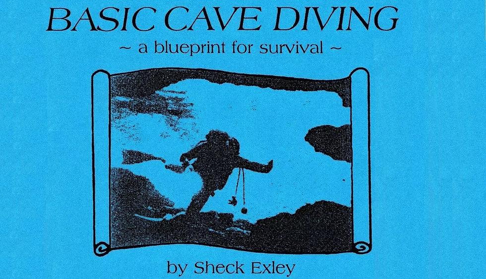 Sheck Exley's Blueprint for Survival Handbook