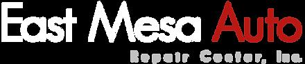East Mesa Auto