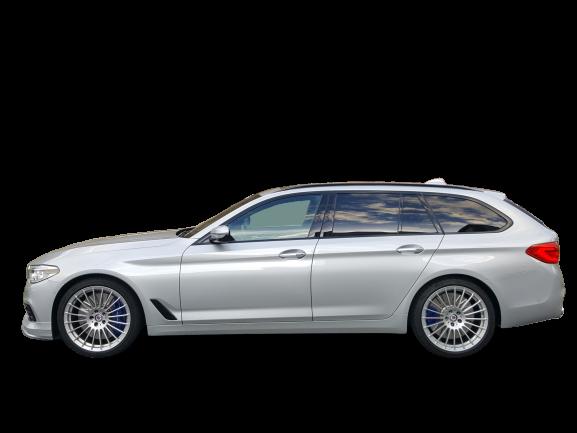 BMW-ALPINA D5 S Touring 3.0d xDrive Switch-Tronic