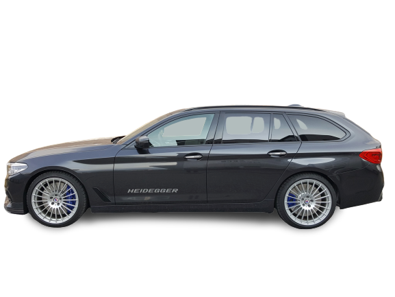 BMW-ALPINA D5 S Touring 3.0d xDrive Switch-Tronic