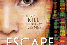 Review: Escape to Eden by Rachel McClellan
