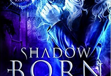 Review: Shadow Born by Jasmine Walt & Rebecca Hamilton