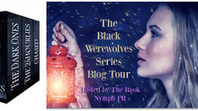 The Black Werewolves Series Box Set by Gaja J. Kos Blog Tour