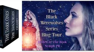 The Black Werewolves Series Box Set by Gaja J. Kos Blog Tour