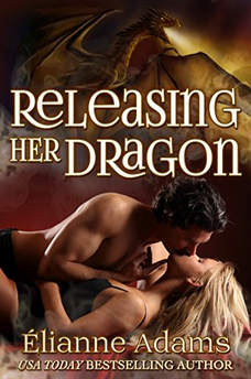 Review: Releasing Her Dragon By Elianne Adams