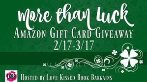 $1620 Amazon GC Giveaways