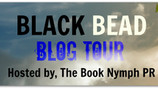 Black Bead Blog Tour with $20 GC and Guest Post with J.D. Lakey
