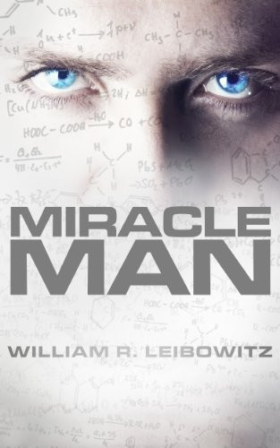Win a $20 Gift Card! Miracle Man: Blog Tour