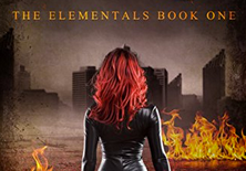 Review: Fire by L.B. Gilbert