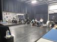MEE STUDIO: Rehearsal Space