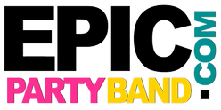 Epic Party Band logo
