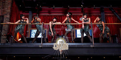 The Pearls - Cabaret Dancers