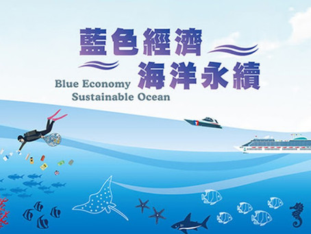 Welcome to CMEE 2020 « Blue Economy Forum» webinar 16th October