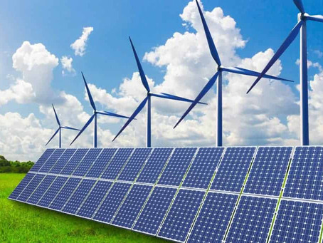 We need more green investment  我们需要更多绿色投资