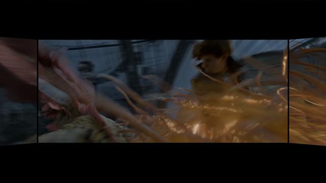 ScreenX : Fantastic Beasts:The Crimes of Grindelwald