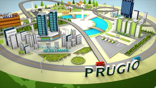 PRUGIO Brand Promotion