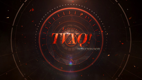 TVXQ Production Note