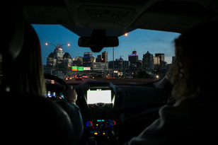 How to Create a Ride Sharing App Like Uber