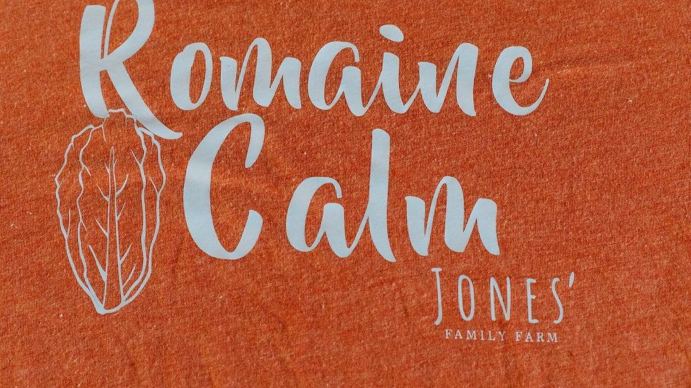 Romaine Calm Tee