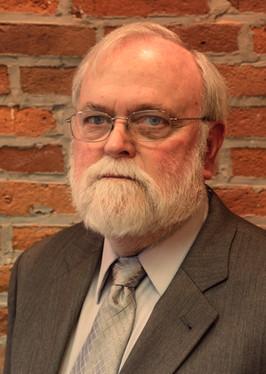 Donald J. Porth
