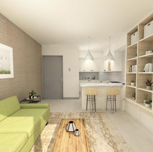 RC Apartment 2