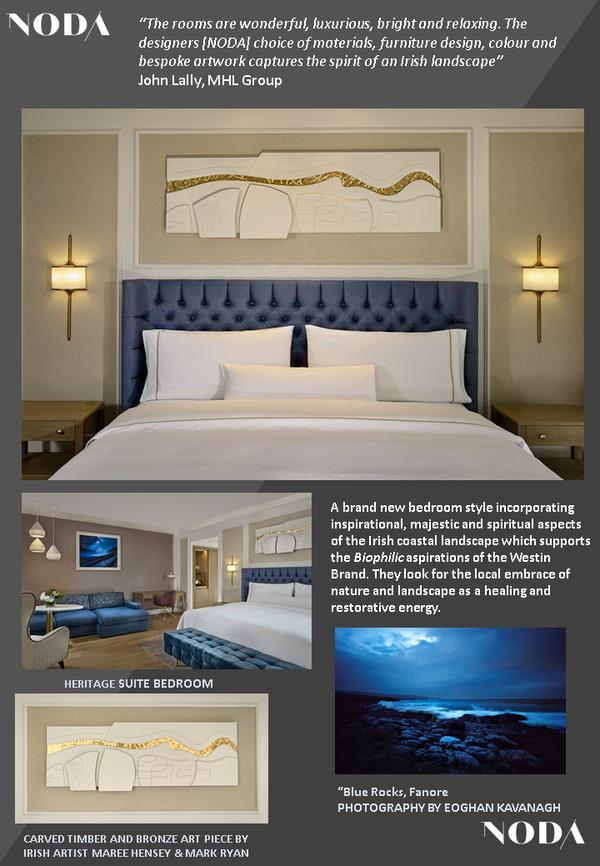 Westin Hotel Grand Opening