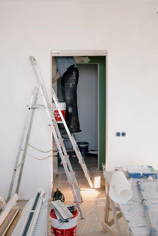 Painting room in house.jpg