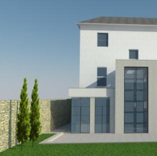 DD4 House