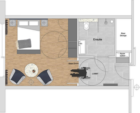 Noda Apartment Plan