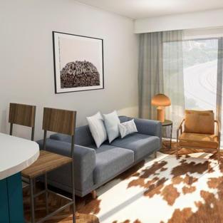 RC Apartment