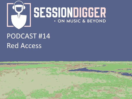 Red Access - PODCAST #14