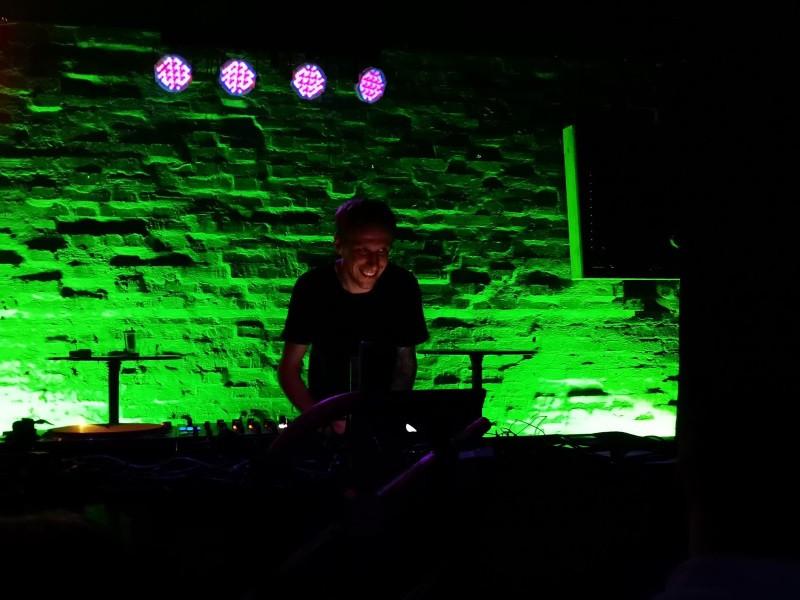 DJ Mozer, Katran, ZG