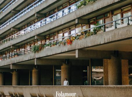 Folamour - Ordinary Drugs